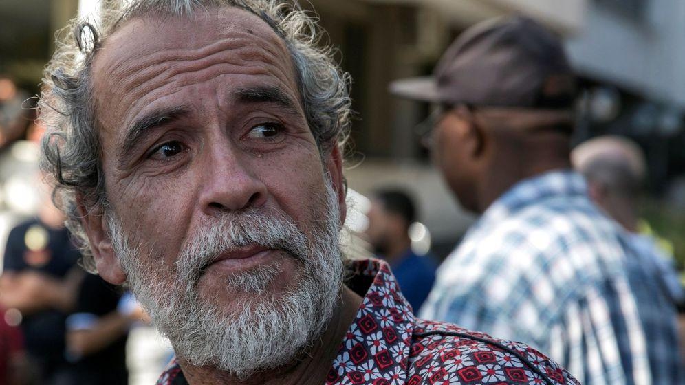 Foto: El actor Willy Toledo. (EFE)