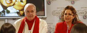 Imputan a José Luis Moreno en el caso Palma Arena por presuntos sobornos a Jaume Matas