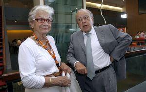 Marta Ferrusola: la 'dama de hierro' que enseñó a sus hijos a hacer negocios