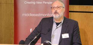 Post de Las últimas palabras de Khashoggi: