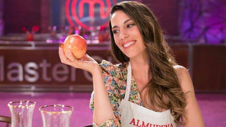 Almudena Cid muestra cómo van las obras de su nueva cocina