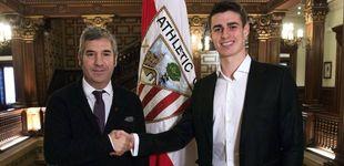Post de Cuatro fechas que marcan el peligroso rumbo de un Athletic de sueldos millonarios