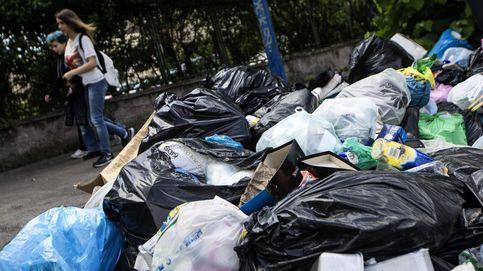 Sindicatos convocan huelga de recogida de basuras indefinida en Madrid