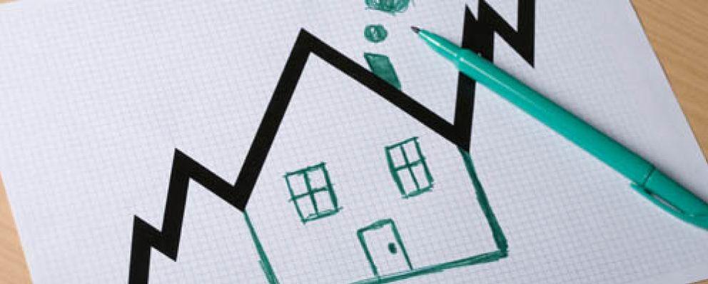 Foto: Alerta, hipotecas: el euribor marca 1,9% tras el aviso de posible subida de tipos de Trichet