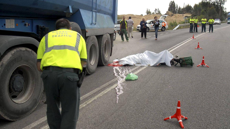 El test para tratar de evitar más muertes y accidentes de ciclistas en la carretera