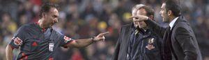Foto: El último duelo de Medina,  'amigo' de Zidane y el del cochinillo