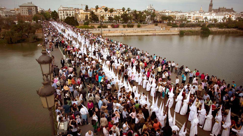 De viaje: dónde vivir la Semana Santa con pasión en España