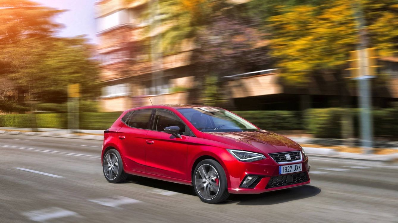Al volante del nuevo Seat Ibiza: más dinámico, más amplio y mejor equipado