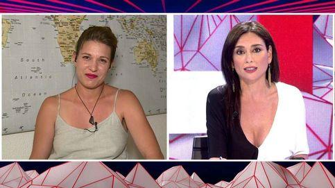 Marta Flich sale al rescate de Beatriz Talegón por defender a Otegi