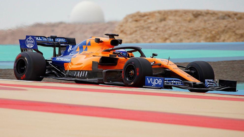 La importancia de Fernando Alonso para McLaren y cómo pocos se olvidan de él