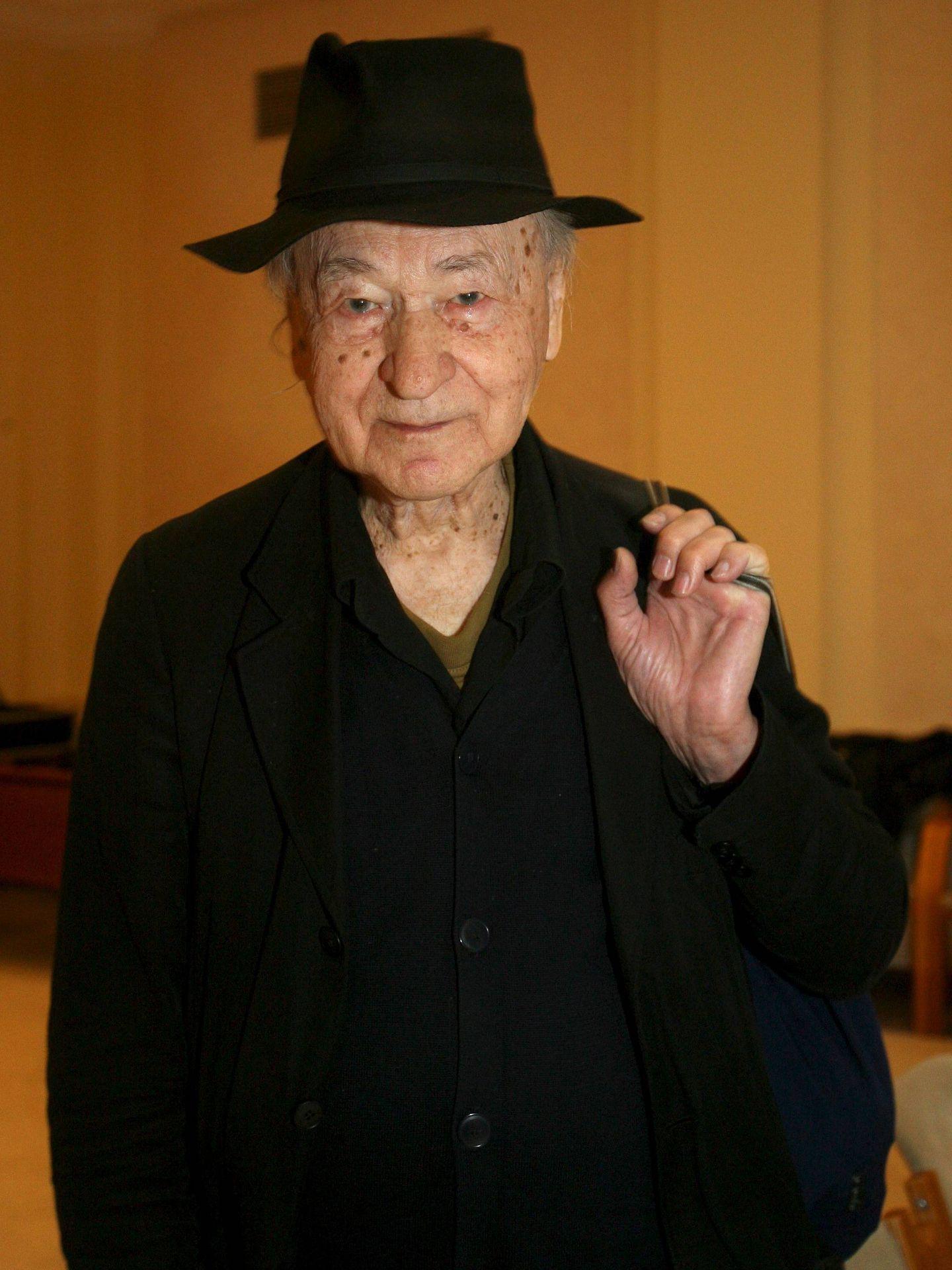 El director en una foto de 2010. (Efe)