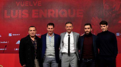 Los secretos de Luis Enrique en la Selección: así trabaja el seleccionador con su equipo