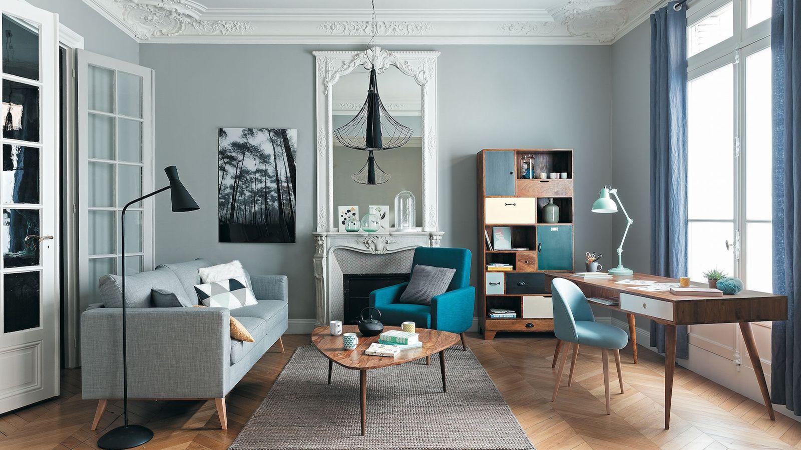 Decoraci n shopping c mo decorar el hogar de un hombre for Decoracion minimalista para departamentos