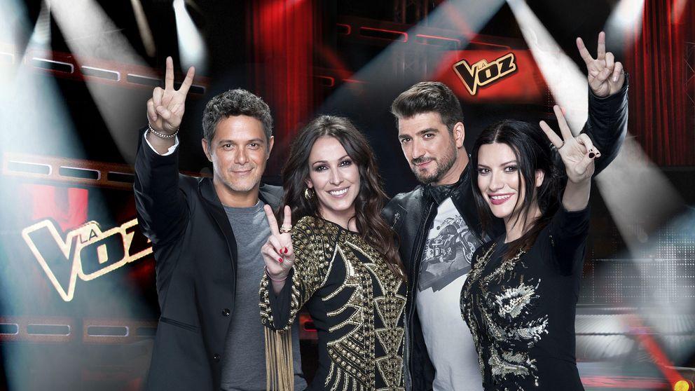 Directo de 'La Voz': ¡Antonio José gana la tercera edición del 'talent' de Telecinco!