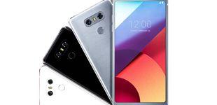 Post de LG lanza su nuevo G6, el smartphone todo pantalla