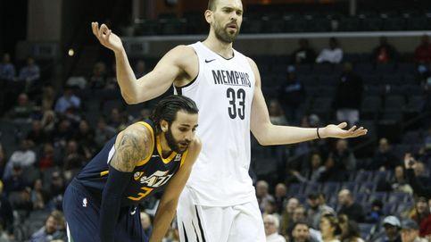 El futuro cruzado de Marc Gasol, Ricky Rubio y Nikola Mirotic en la NBA