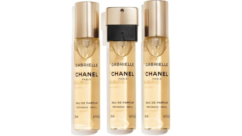 Gabrielle Chanel Eau De Parfum Twist And Spray.