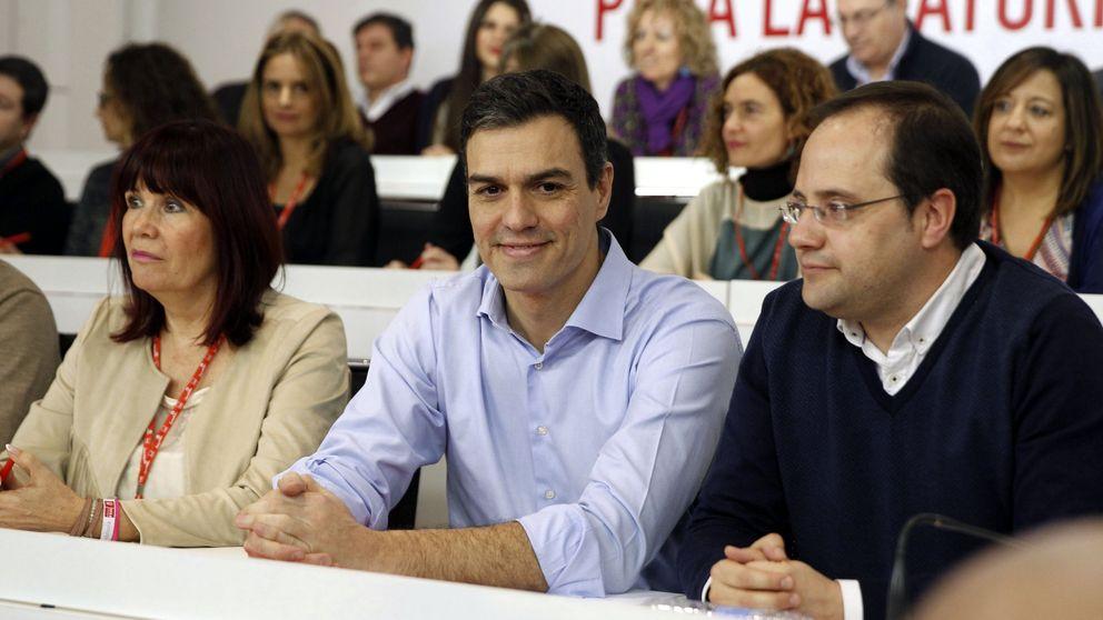 Sánchez lanza una oferta valiente a la izquierda y coherente con el pacto con C's