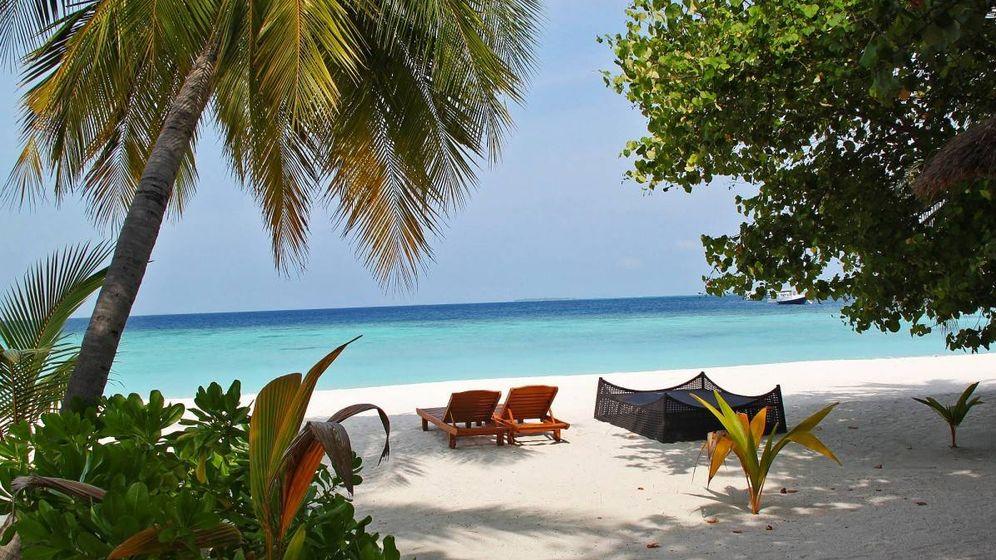Foto: ¿Vacaciones en una isla paradisíaca? Ahora es posible desde 250.000 euros. (FOTO: PXhere)