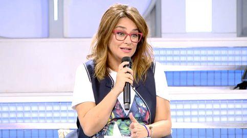 Toñi Moreno corta 'MYHYV' al escuchar un comentario machista de índole sexual