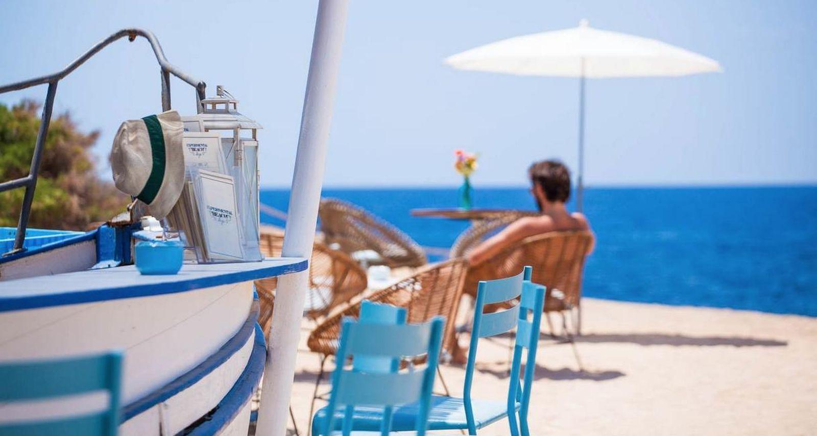 Foto: La playa de Las Salinas de Ibiza está considerada como un de las más bellas de Europa (Experimental Beach Club)