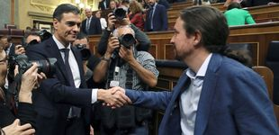 Post de Podemos exigirá al PSOE  frenar a los fondos buitres en el mercado del alquiler