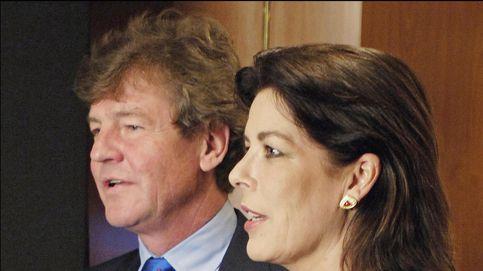 Carolina de Mónaco y Ernesto de Hannover, a un paso del divorcio