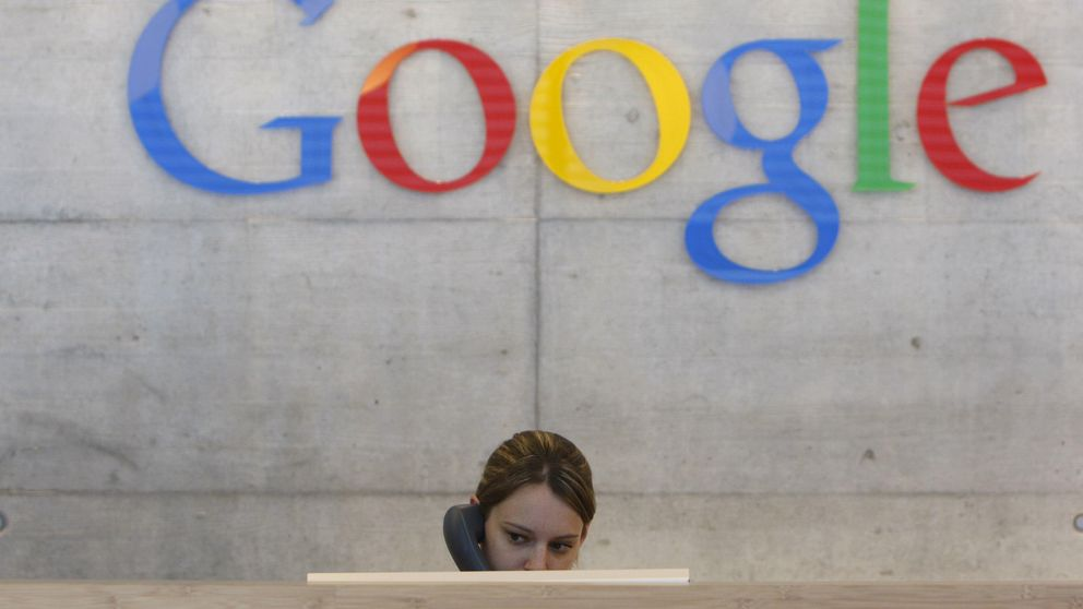 A Google no le gusta que sus empleados hablen de lo que cobran