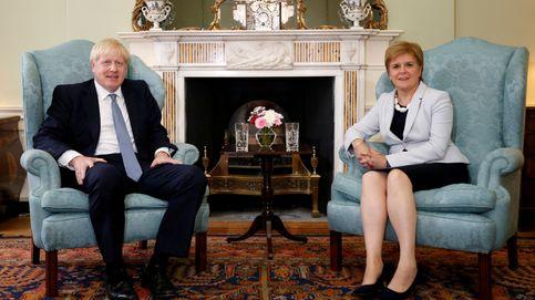 Preguntas y respuestas del pasado, presente y futuro del Reino Unido de Boris Johnson