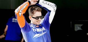 Post de Los planes de Jorge Lorenzo tras su debut oficial en el regreso a Yamaha