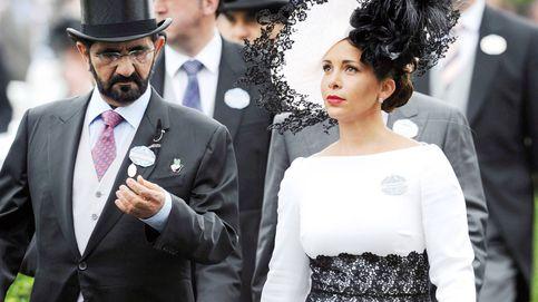 Tras la princesa Haya, otra royal cuenta su infierno: el vídeo del terror