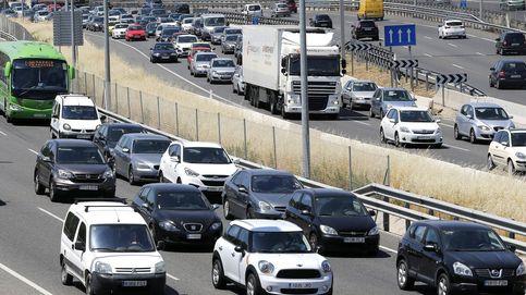 La siniestralidad vial se dispara en junio en España