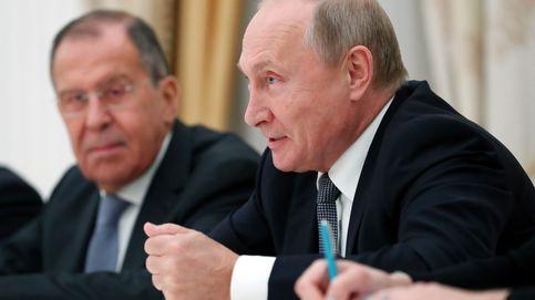Rusia dice estar dispuesta a romper con la UE si se adoptan sanciones económicas