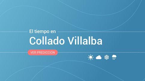 El tiempo en Collado Villalba: previsión meteorológica de hoy, lunes 21 de octubre