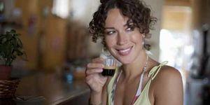 Foto: Tomar café disminuye las posibilidades de sufrir depresión
