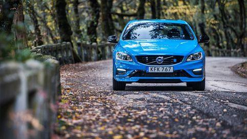 Volvo transforma Polestar en su nueva marca de coches eléctricos