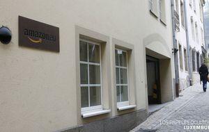 La CE considera ilegal el acuerdo fiscal entre Amazon y Luxemburgo