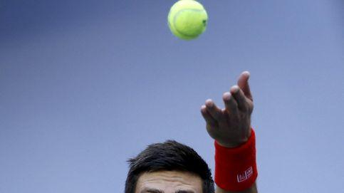 El fabuloso año de Novak Djokovic