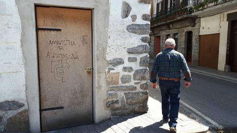 El norte de Navarra habla 'abertzale': Alsasua y el voto útil nacionalista impulsan a Bildu