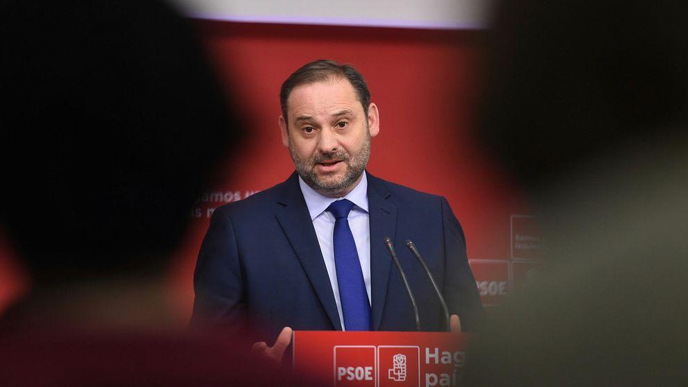 El PSOE pide a Cs la abstención y le acusa de tener una relación sadomaso con el PP