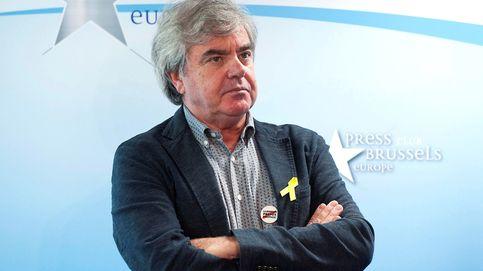 El exvicepresidente vasco Gorka Knörr será el nuevo delegado del Govern en Madrid