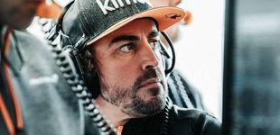 Post de Las negociaciones de Fernando Alonso para volver a la Fórmula 1 y su