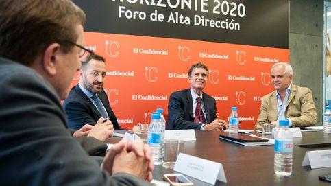 Guardiola (Sabadell): No vamos a ver fusiones por la crisis de más entidades