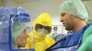 Ébola y el Cisne Negro
