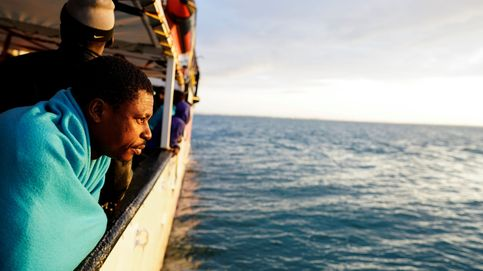 Borrell cree que una misión naval europea en Libia podría evitar las rutas migratorias
