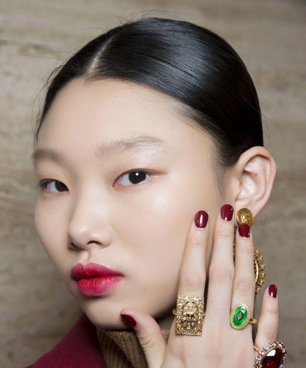 Foto: ¿Quién es la manicurista de las celebrities? (Imaxtree)