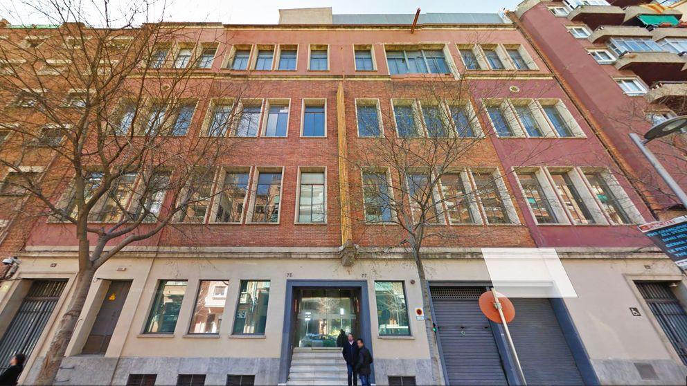 El PSC vende su histórica sede en Barcelona para intentar saldar su deuda