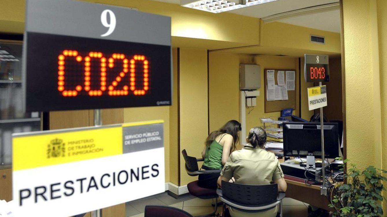 Foto: El Ministerio de Empleo indica que la mayoría de los sectores suma nuevos ocupados provenientes de otros países, tanto en términos mensuales como anuales. (EFE)