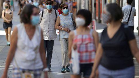 Coronavirus: calibrar el riesgo allí donde está