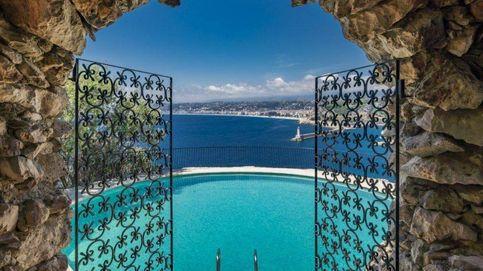 A la venta la impresionante villa francesa de Sean Connery por 30 millones de euros
